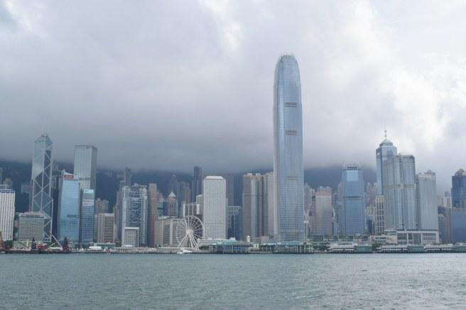 Poluarea din HK