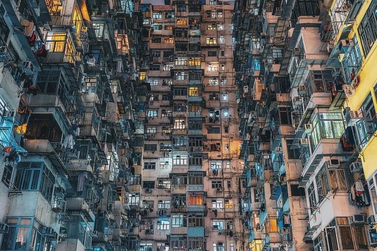 Mansion HK