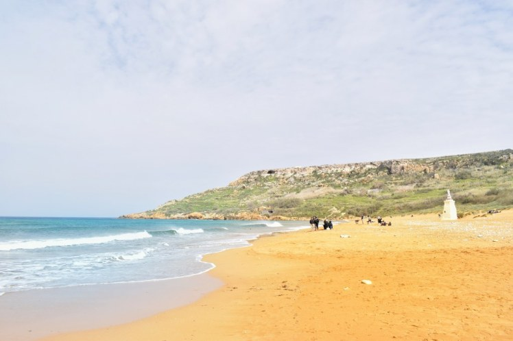 Golful Ramla Malta