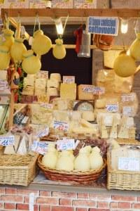 Pentru iubitorii de brânzeturi