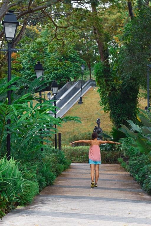 verde in singapore