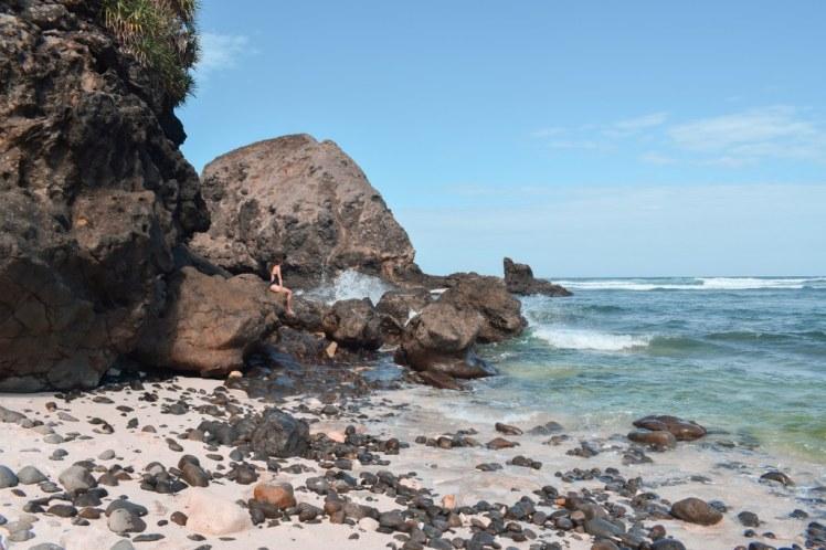 Seger Beach