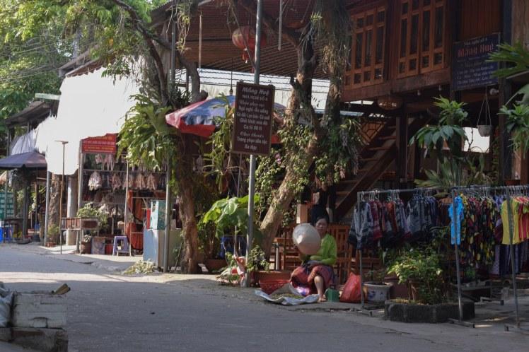 Satul Lac Mai Chau