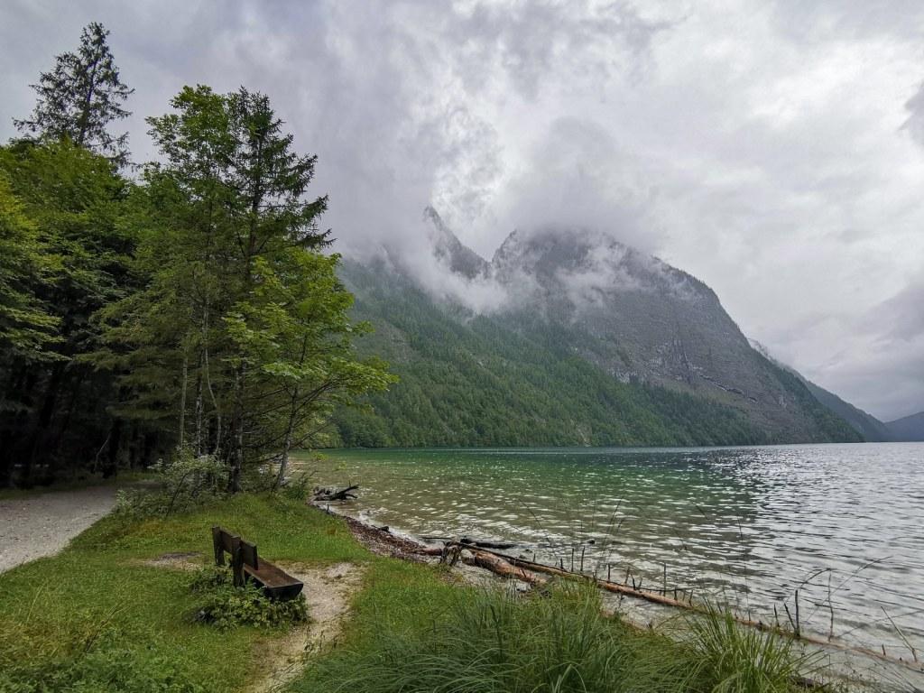 lac frumos germania