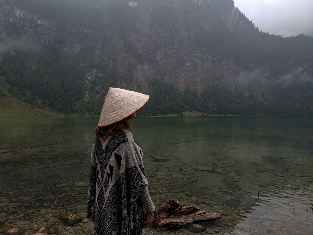 Lacul Konigsee